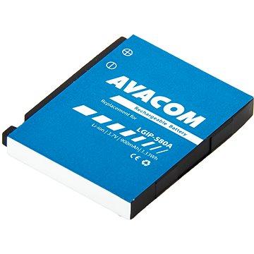AVACOM pro LG KU990 Li-Ion 3.7V 900mAh (GSLG-KU990-S900)