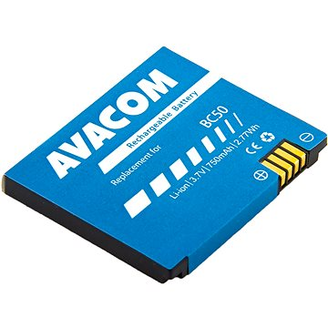 Avacom pro Motorola L6 Li-Ion 3.7V 750mAh (GSMO-BC50-S750)