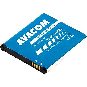AVACOM pro Samsung C115 Galaxy K Zoom Li-Ion 3.8V 2430mAh (GSSA-C115-S2430)