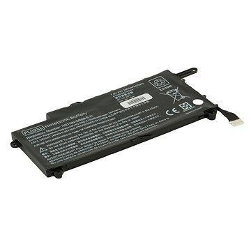 AVACOM pro HP Pavilion X360-11 Series Li-Pol 7,6V 3500mAh (NOHP-PL02-P35)