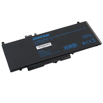 AVACOM pro Dell Latitude E5450 Li-Pol 7,4V 6810mAh 51Wh (NODE-E545-P68)