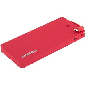 AVACOM PWRB-8000K červený (PWRB-8000R)