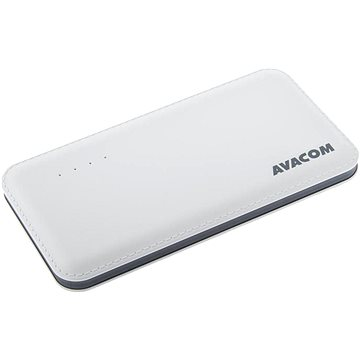 AVACOM PWRB-8001W 8000mAh bílá (PWRB-8001W)
