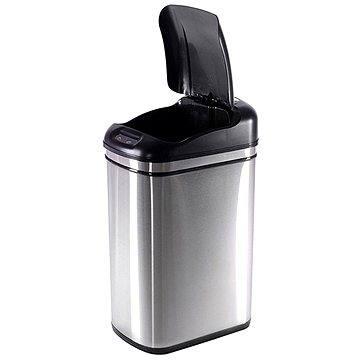 Bezdotykový odpadkový koš Helpmation DZT 42-1 (8594072210068)