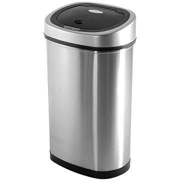 Bezdotykový odpadkový koš Helpmation DZT 50-9 (8594072210082)