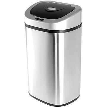 Bezdotykový odpadkový koš Helpmation DZT 80-4 (8594072210099)