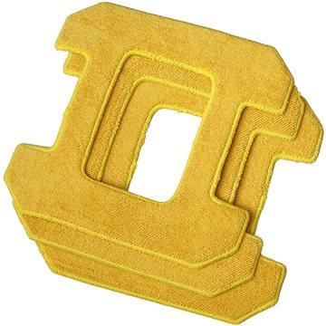 HOBOT-268 utěrky z mikrovlákna (3ks) žluté (HB26811)