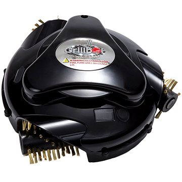 Grillbot Black GBU102 (8575780040116)