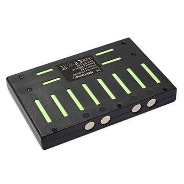 CleanMate baterie NiMh QQ6 (CL043)