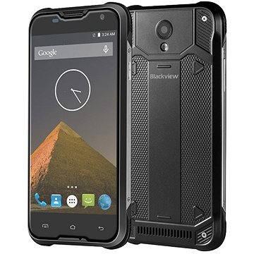 iGET Blackview BV5000 Black Dual SIM + ZDARMA Elektronická licence ESET Mobile Security na 6 měsíců (elektronická licence)