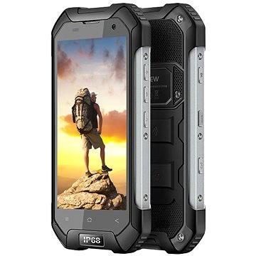iGET Blackview BV6000 + ZDARMA Elektronická licence ESET Mobile Security na 6 měsíců (elektronická licence)