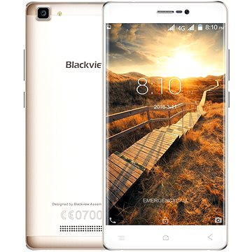 iGET Blackview A8G Max Gold (A8GMax)