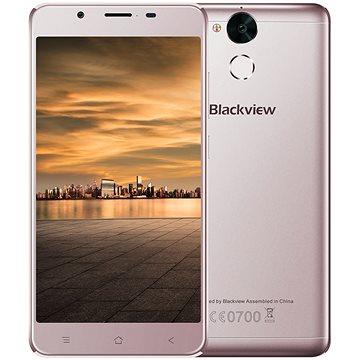 iGET Blackview GP2 Mocha + ZDARMA Bezpečnostní software Kaspersky Internet Security pro Android pro 1 mobil nebo tablet na 6 měsíců (elektronická licence) Digitální předplatné Interview - SK - Roční od ALZY Digitální předplatné Týden - roční
