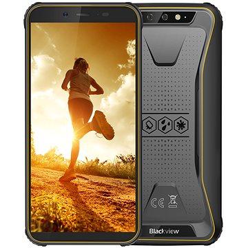 Blackview GBV5500 Pro žlutá (84001733)
