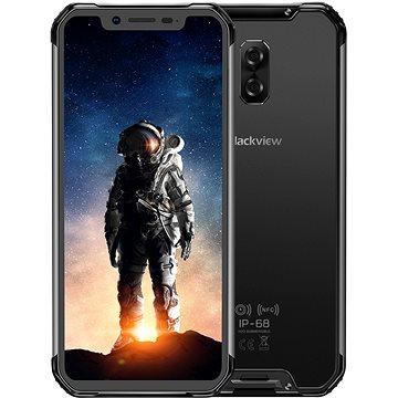 Blackview GBV9600 Pro 2019 černá (84001854)