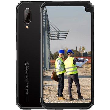 Blackview GBV6100 černá (84001851)