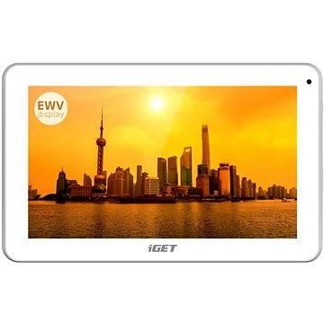 iGET Smart 9 White (S90)