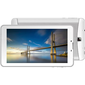 iGET Smart G71 White (G71)