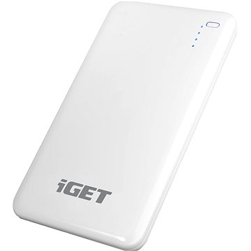 iGET POWER B-8000 White
