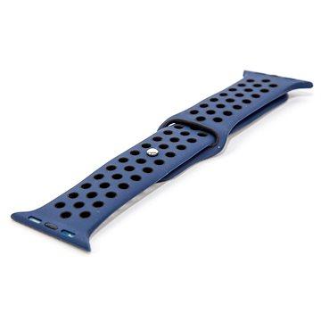 IMMAX pro hodinky SW10, SW13, modro-černý (05038)