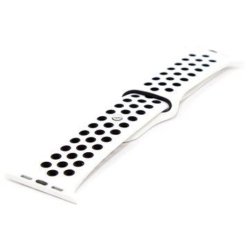 IMMAX pro hodinky SW10, SW13, bílo-černý (05034)