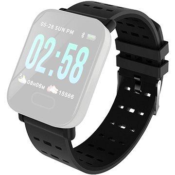 IMMAX pro hodinky SW11, černý (05045)