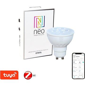 Immax Neo LED GU10 4,8W 350lm Zigbee Dim (07003L)