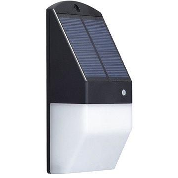Immax SOLAR LED reflektor s čidlem 1,2W, černý (08436L)