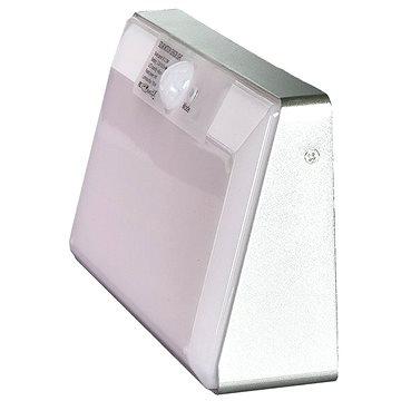 Immax SOLAR LED reflektor s čidlem 2,2W, stříbrný (08435L)