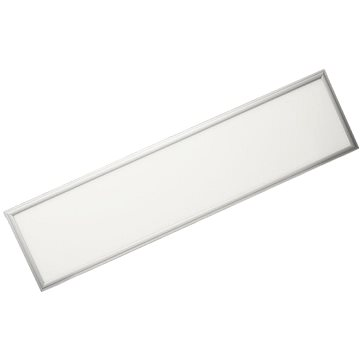 Immax Neo LED panel 300x1200mm 36W Zigbee Dim stříbrná (07014L)