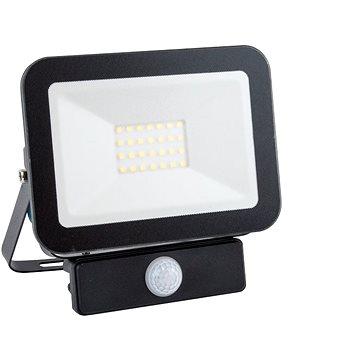 IMMAX LED reflektor Slim 20W s pohybovým čidlem (08442L)