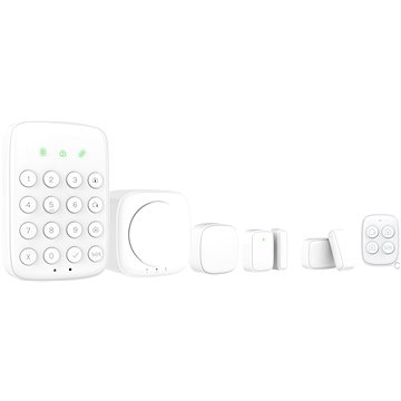 Immax NEO SMART SECURITY KIT (07044L)