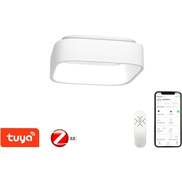 Immax NEO TOPAJA 07030L Smart 45cm 36W bílé (07030L)