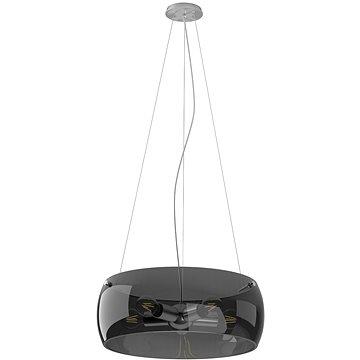 Immax NEO OPTICO 07049L Smart 50cm kouřové sklo (07049L)