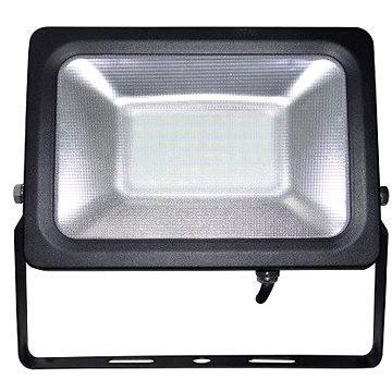 Immax LED reflektor Venus 30W černá (08410L)