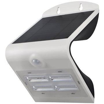 Immax SOLAR LED reflektor s čidlem, 3.2W, bílá (08426L)