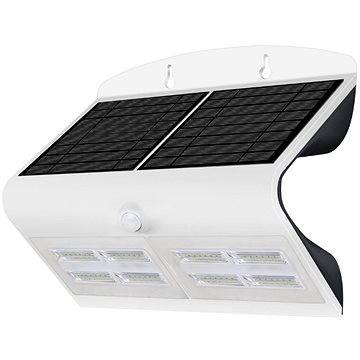 Immax LED reflektor s čidlem, 6.8W, bílá (08429L)