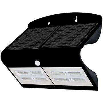 Immax LED reflektor s čidlem, 6.8W, bílá (08430L)