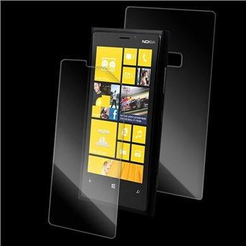 ZAGG InvisibleSHIELD Nokia Lumia 920 (ZGNOKPR920LE)