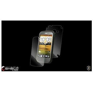 ZAGG InvisibleSHIELD HTC Desire C (ZGHTCDCLE)