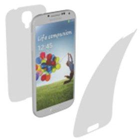 ZAGG InvisibleSHIELD Samsung Galaxy S4 (i9505) (ZGSAMGALS4LE)