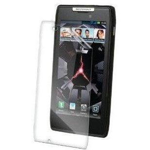 ZAGG InvisibleSHIELD Motorola Droid RAZR (ZGMOTDRORAZRMS)