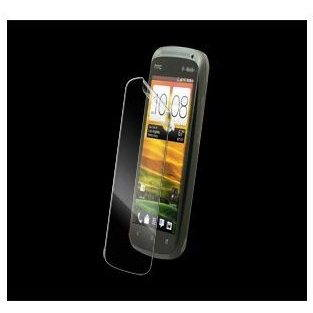 ZAGG InvisibleSHIELD HTC One S (ZGHTCONESS)