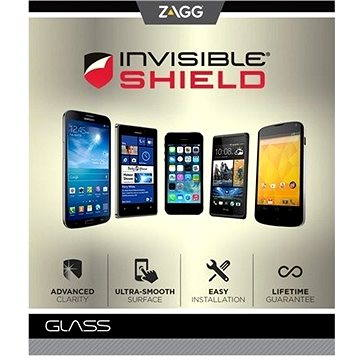 ZAGG invisibleSHIELD Glass Apple iPhone 4/ 4S (ZGIP4GLS-F00)