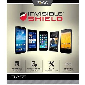 ZAGG invisibleSHIELD Glass Apple iPad Mini 3 (ZGIM3GLS-F00)