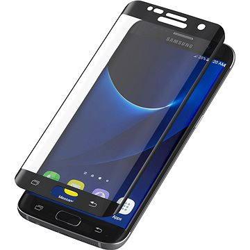 ZAGG invisibleSHIELD Glass Contour Samsung Galaxy S7 Edge černé (ZGG7ECGS-BK0)