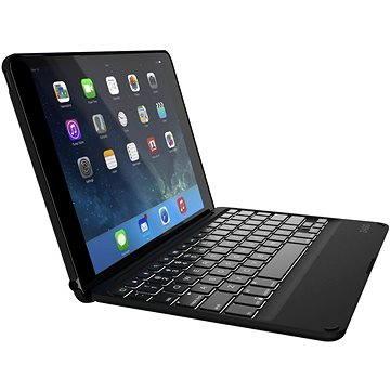 ZAGG Folio pro Apple iPad Pro 9.7 CZ+SK (ZGID8ZFK-BBZ)