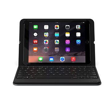 ZAGG Messenger Folio pro iPad Mini 4 CZ (ZGIM4BSN-BBZ)