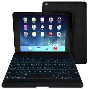 ZAGGkeys Folio pro Apple iPad AIR CZ/SK (ZGCZKFHFBKLIT105)