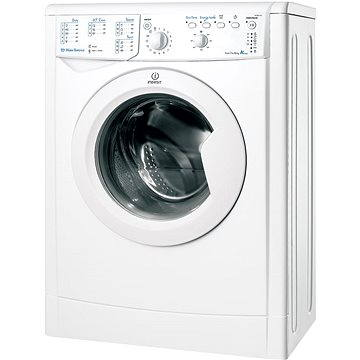 INDESIT IWSB 61051 C ECO EU (84828)